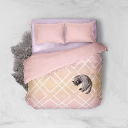 Bed linen Sunrise